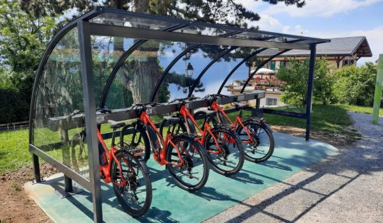 Mobility parc WATTS 2